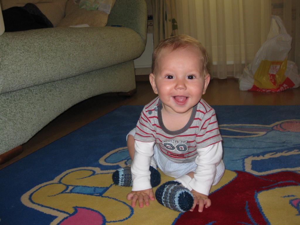 Мой любимый улыбашка!!!. Время улыбаться