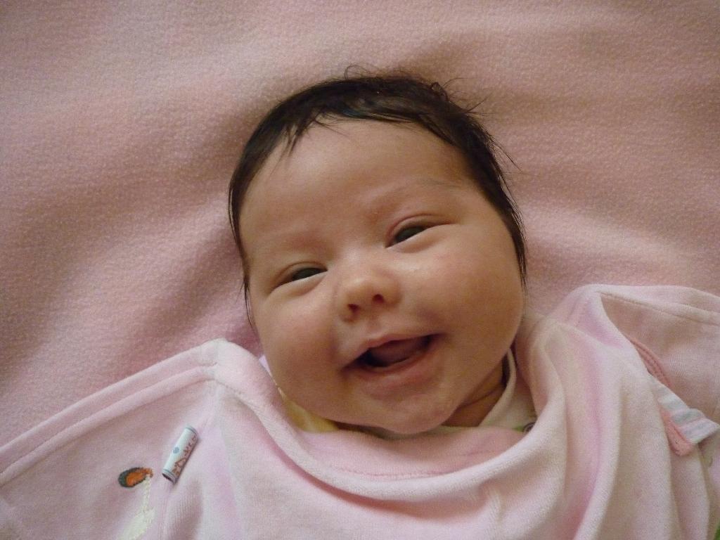 лучезарная улыбка. Время улыбаться