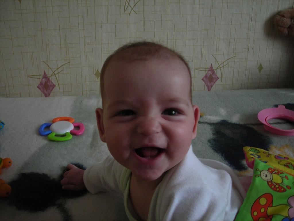 ВЕСЕЛО!!!. Время улыбаться