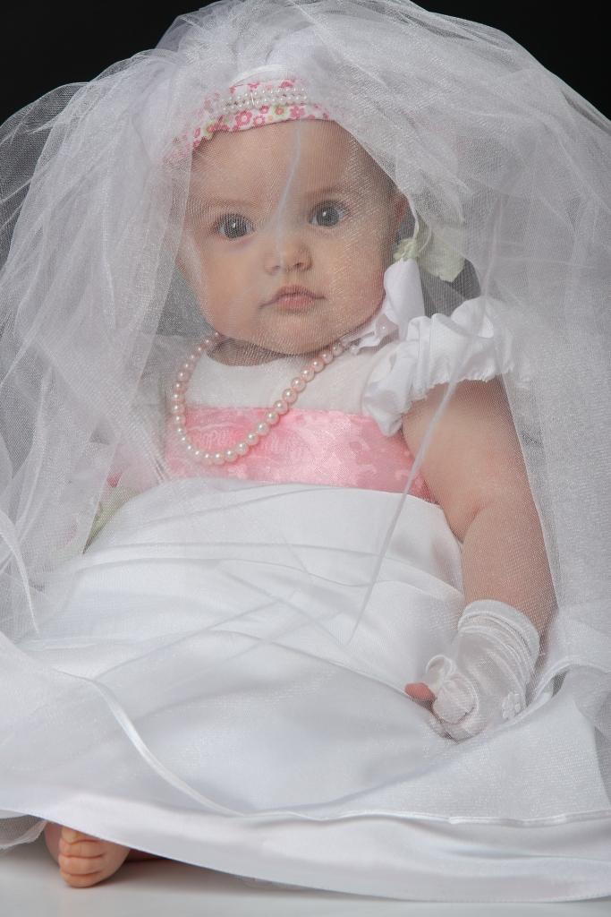 Кукла. Закрытое голосование фотоконкурса 'Маленькая модель'