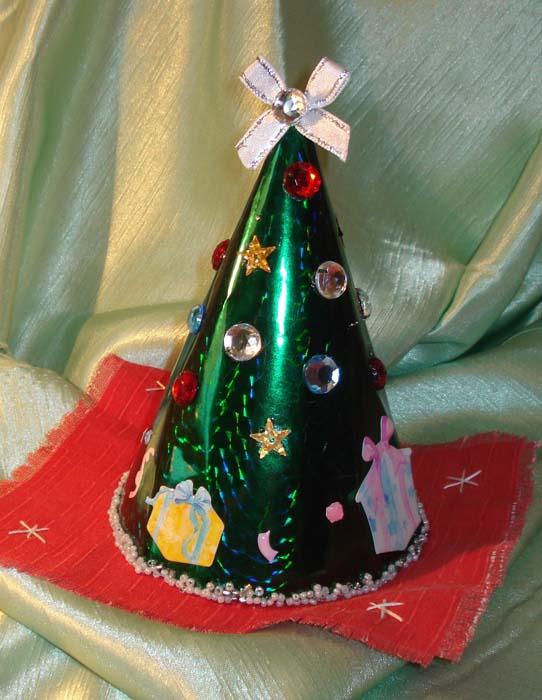Полина, мама - Планетка для Катюши , мама - Ксенька(psoksa). 2009 Детский Новогодний проект