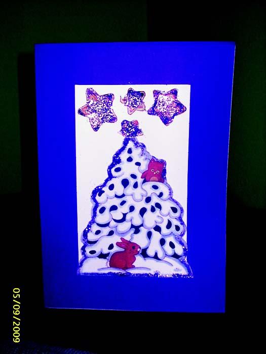 Стасик, мама - julia76. 2009 Детский Новогодний проект