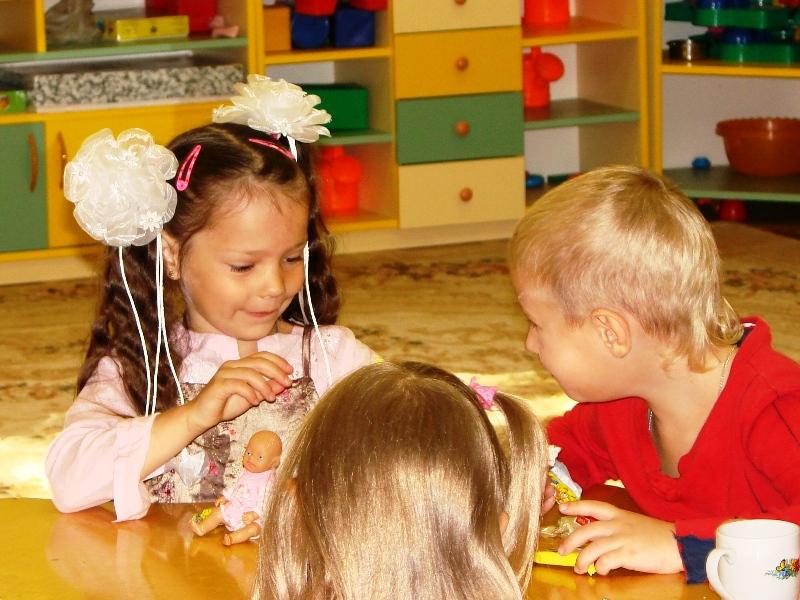 5-летие в саду!!!. Мой любимый детский сад