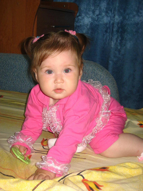 Моя прынцесска!!!. Маленькая модель