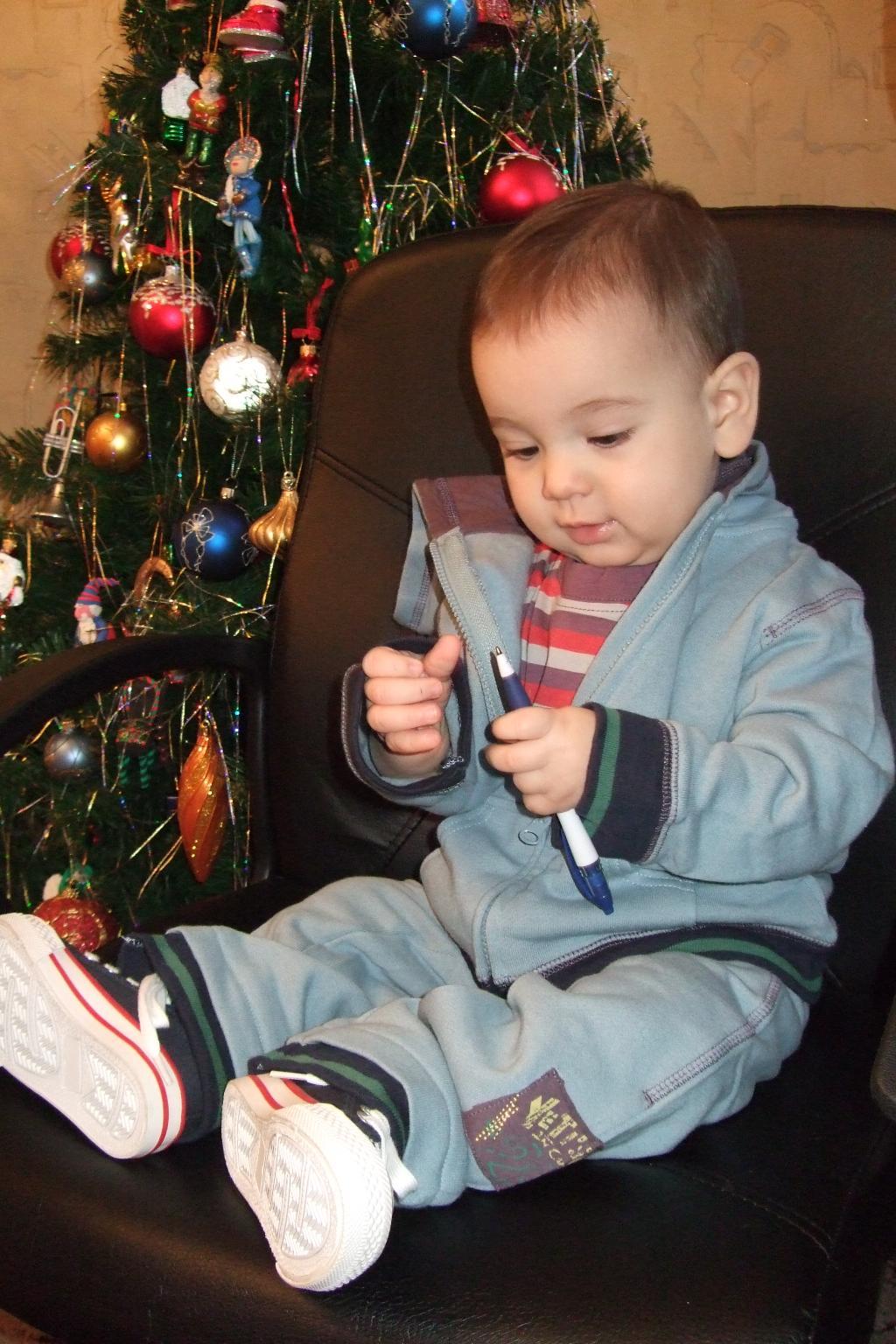Письмо Деду Морозу!. Новый год