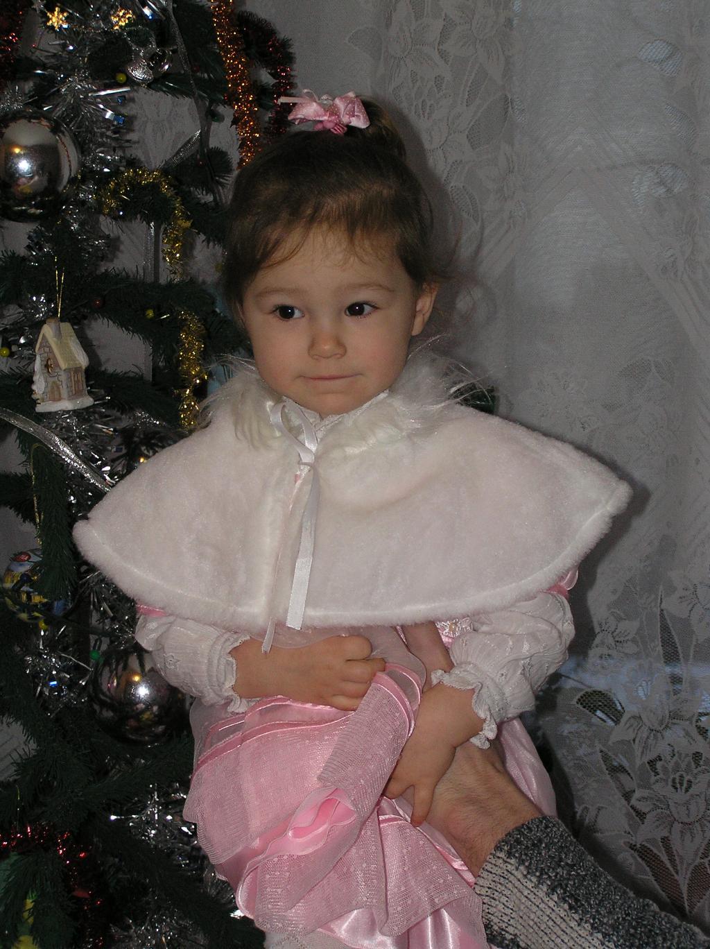 Ангел-хранитель мой.. Нарядные дети