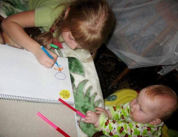 Деду Морозу  нарисуем мы подарок вместе!!!. Пишу   письмо Деду Морозу