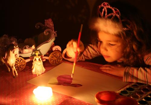 Заветное желание. Пишу   письмо Деду Морозу