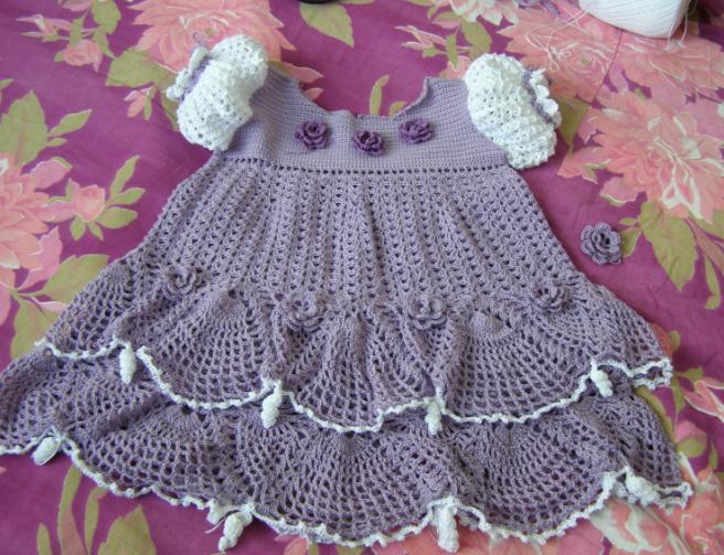 платице. Одежда для детей