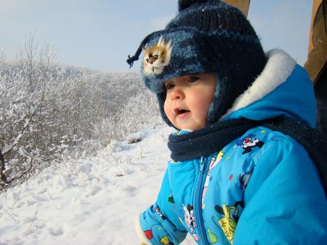 ЗИМНЯЯ СКАЗКА. Зимние забавы