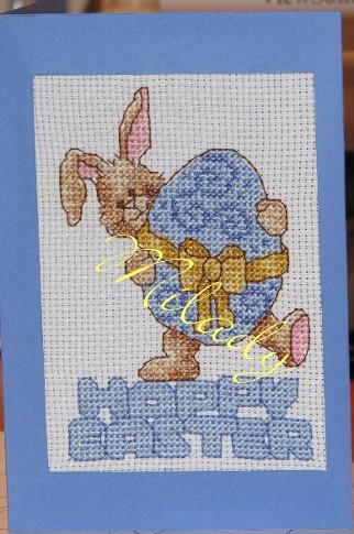 Happy Easter #2. Открытки