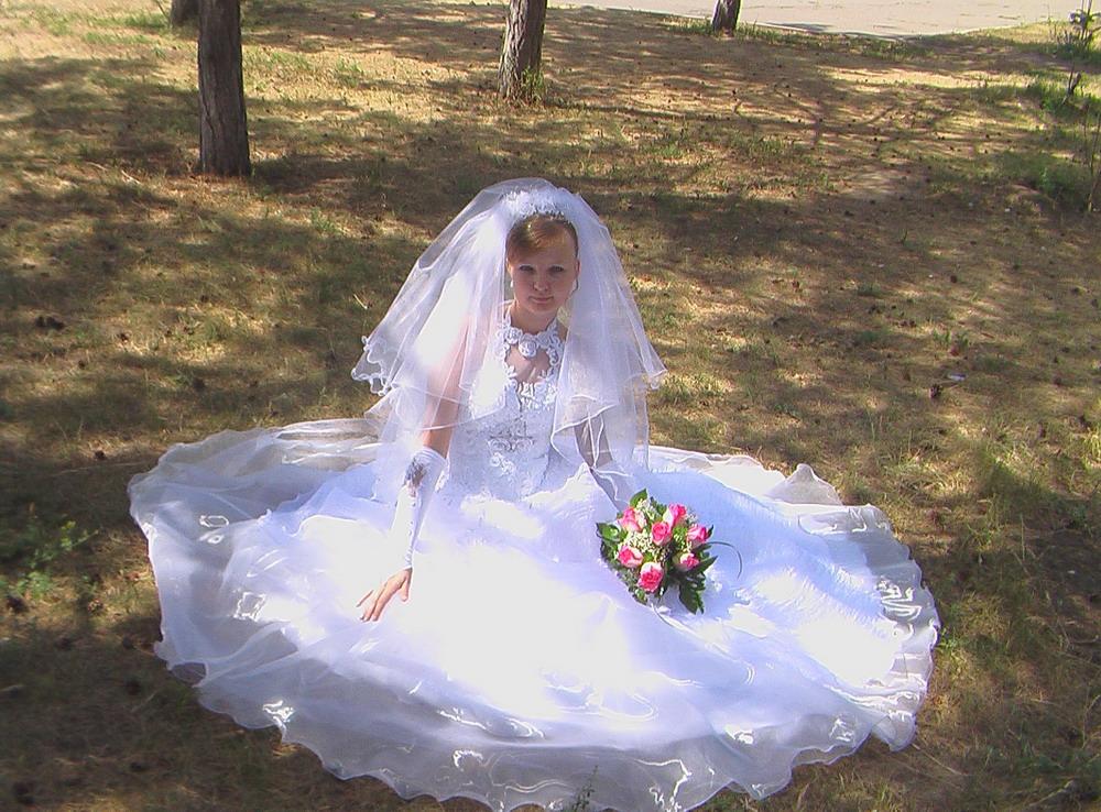 Я-невеста. Невесты