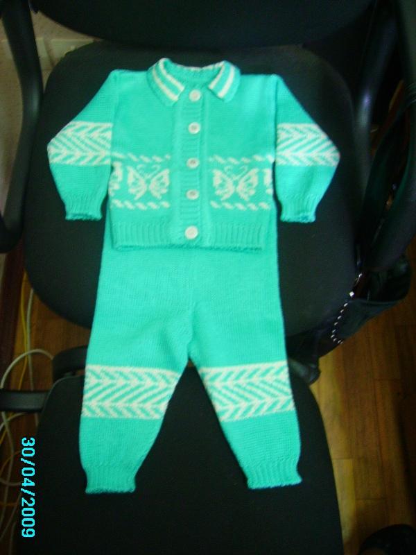 Детский костюмчик. Одежда для детей