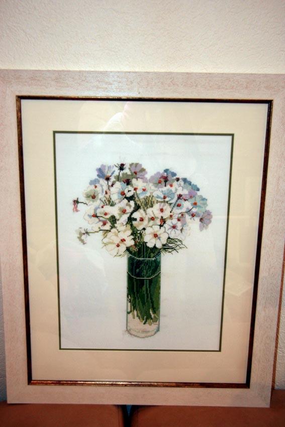 Fujico (N610) . Растения (в основном цветы)