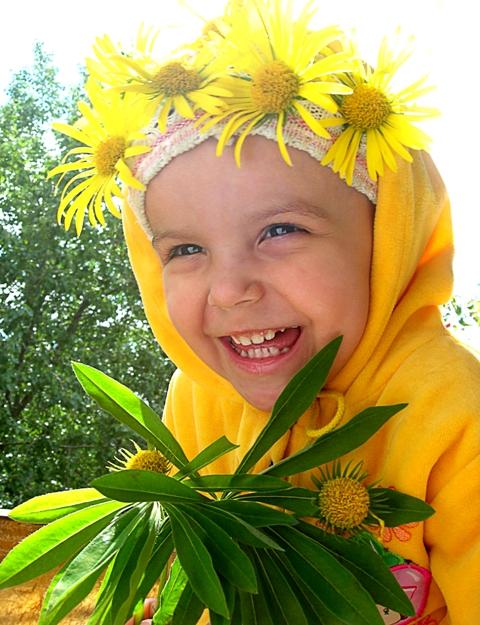 Пусть всегда будет солнце!. Закрытое голосование фотоконкурса 'Весенние деньки'