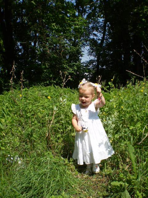 Маленькая принцесса. Нарядные дети