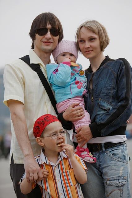 семья. Родственники