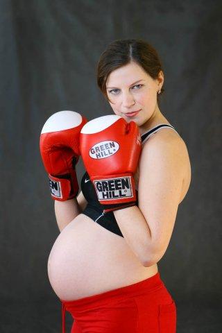 Здоровье нации - в женских руках!. Закрытое голосование фотоконкурса 'В ожидании чуда'