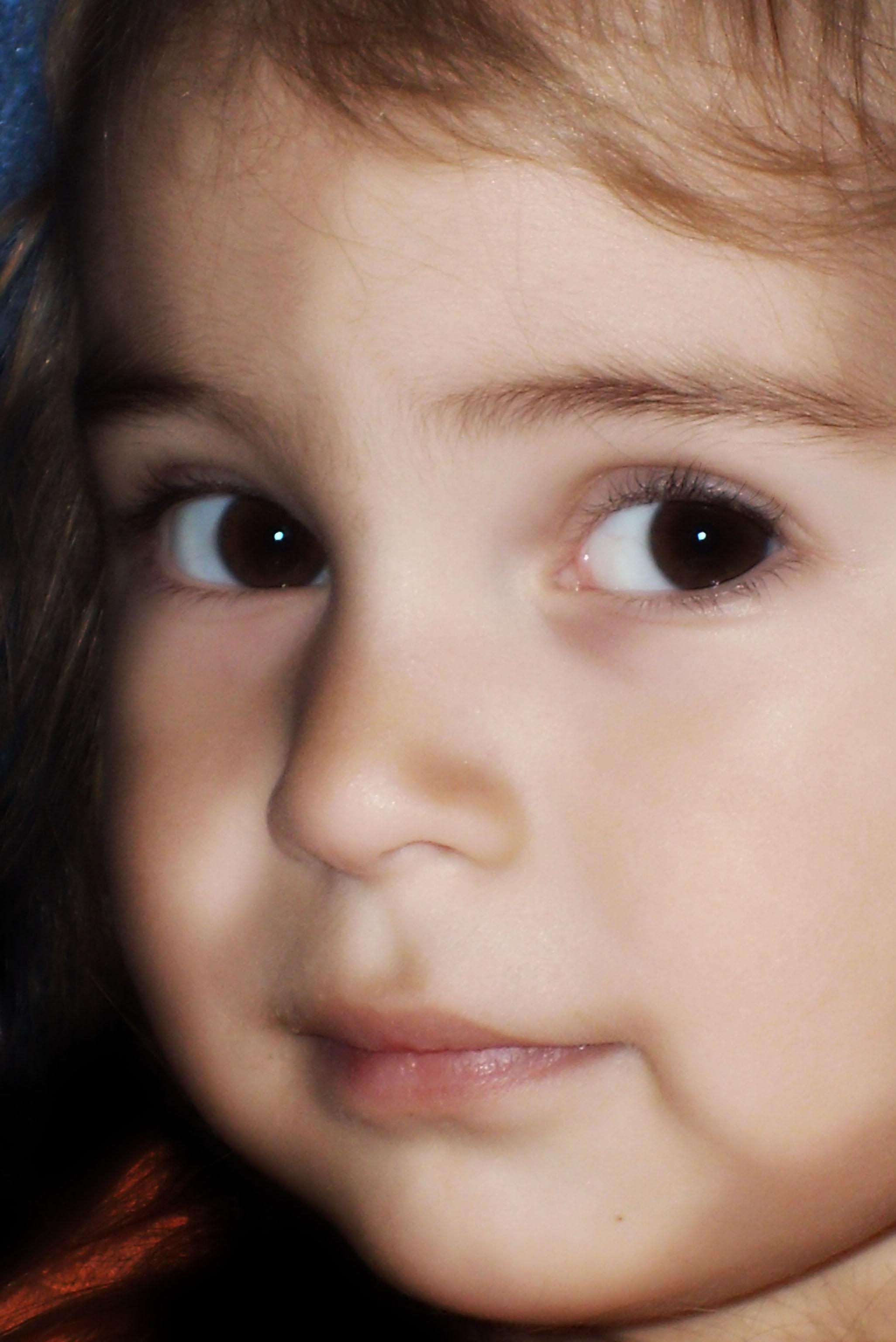 Очаровательные глазки. Очаровательные глазки