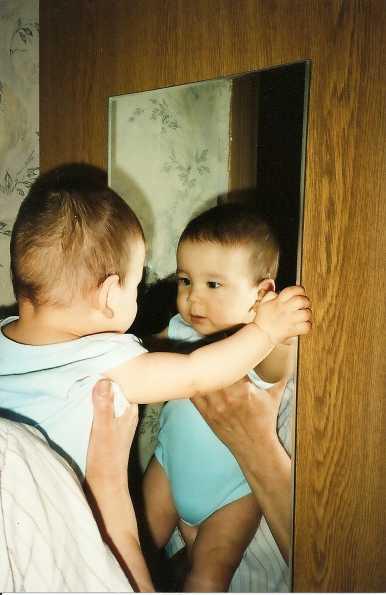 Люблю себя любимого.... Свет мой, зеркальце, скажи…
