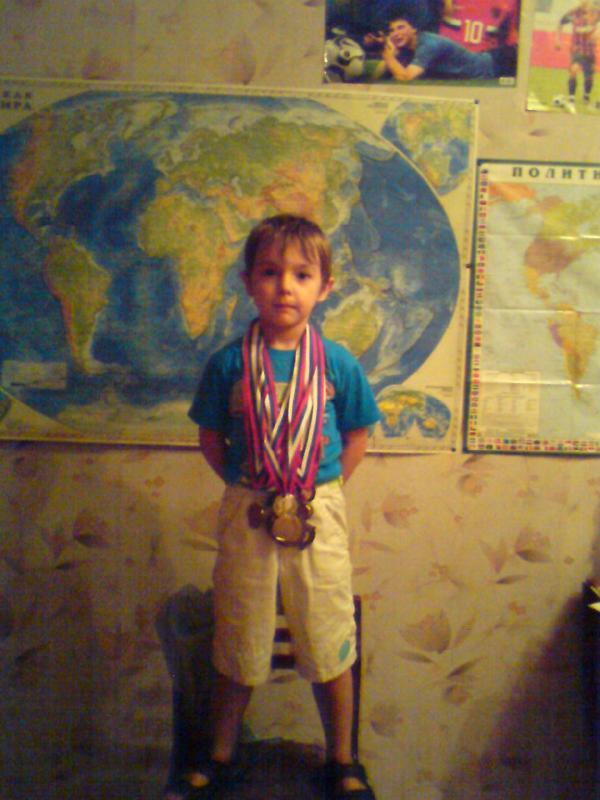 юный спортсмен. Юные спортсмены