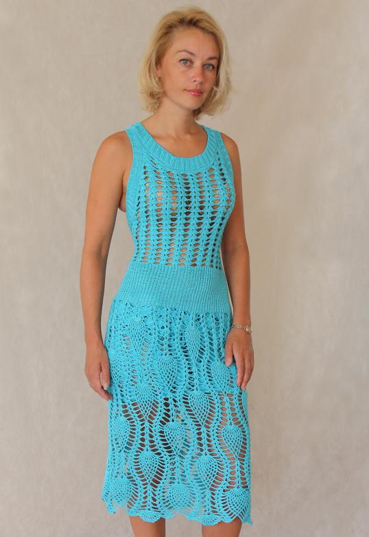 Платье. Одежда