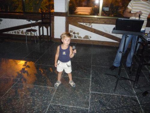 Моя любовь-музыка и песни!!!!. 'ВыТворяшки'