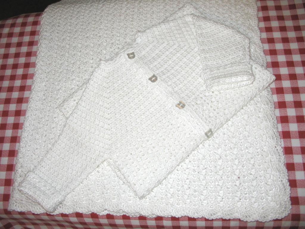 Универсальный комплект для новорожденных.. Одежда для детей