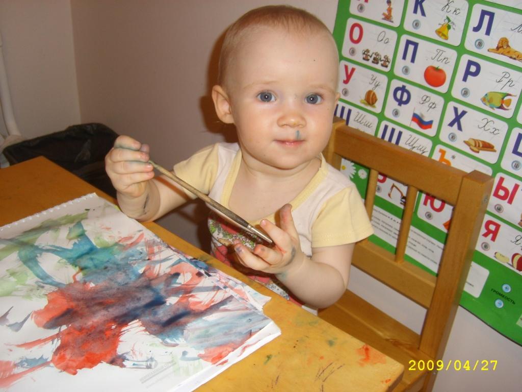 Обожаю рисовать! Любит ли мама меня отмывать?. 'ВыТворяшки'