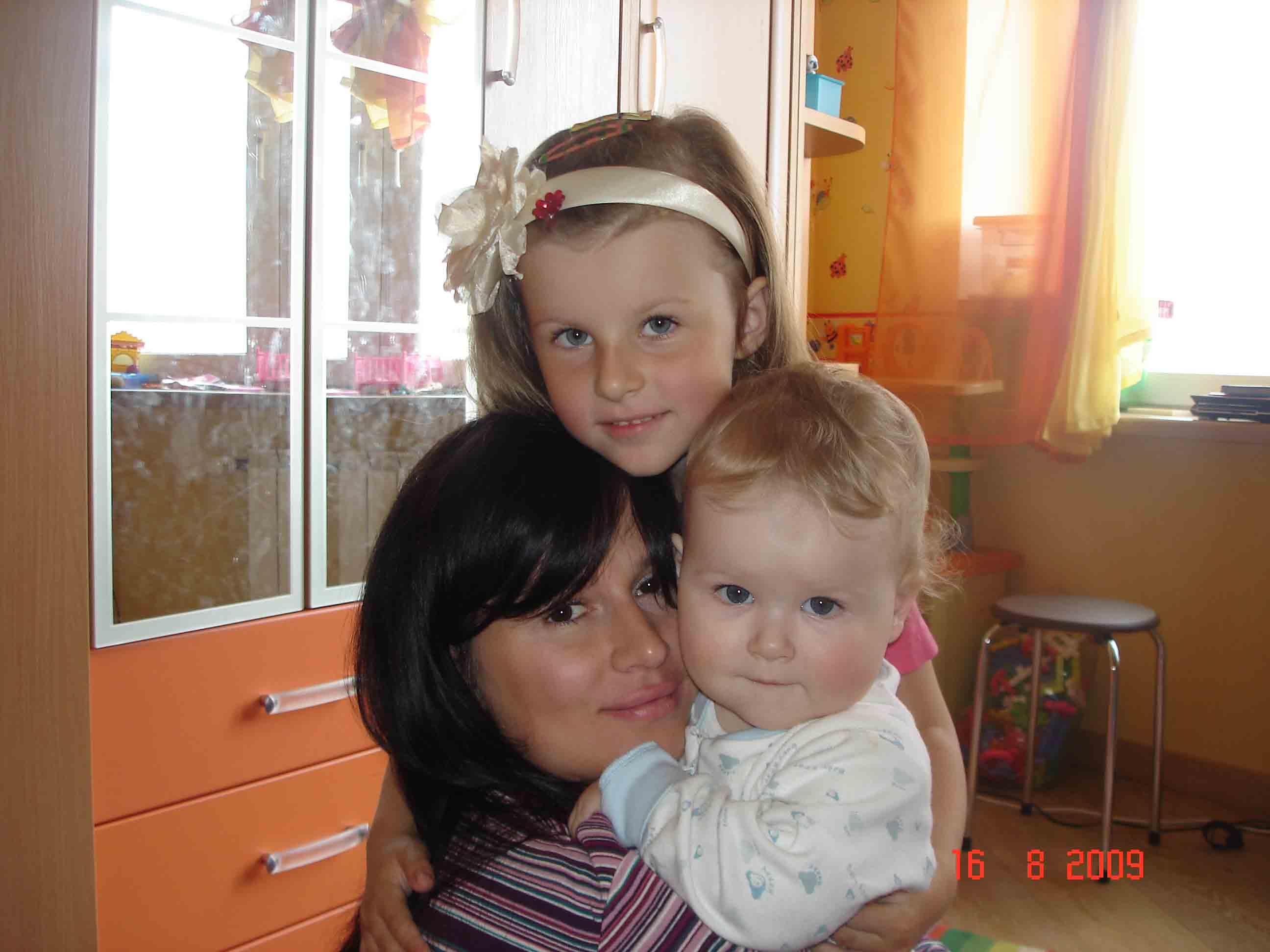Три девицы под окном.... Время улыбаться