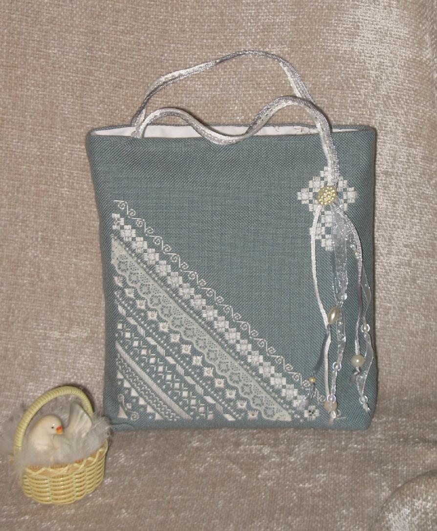 сумочка собственного сочинения . Сумки, мешки для подарков