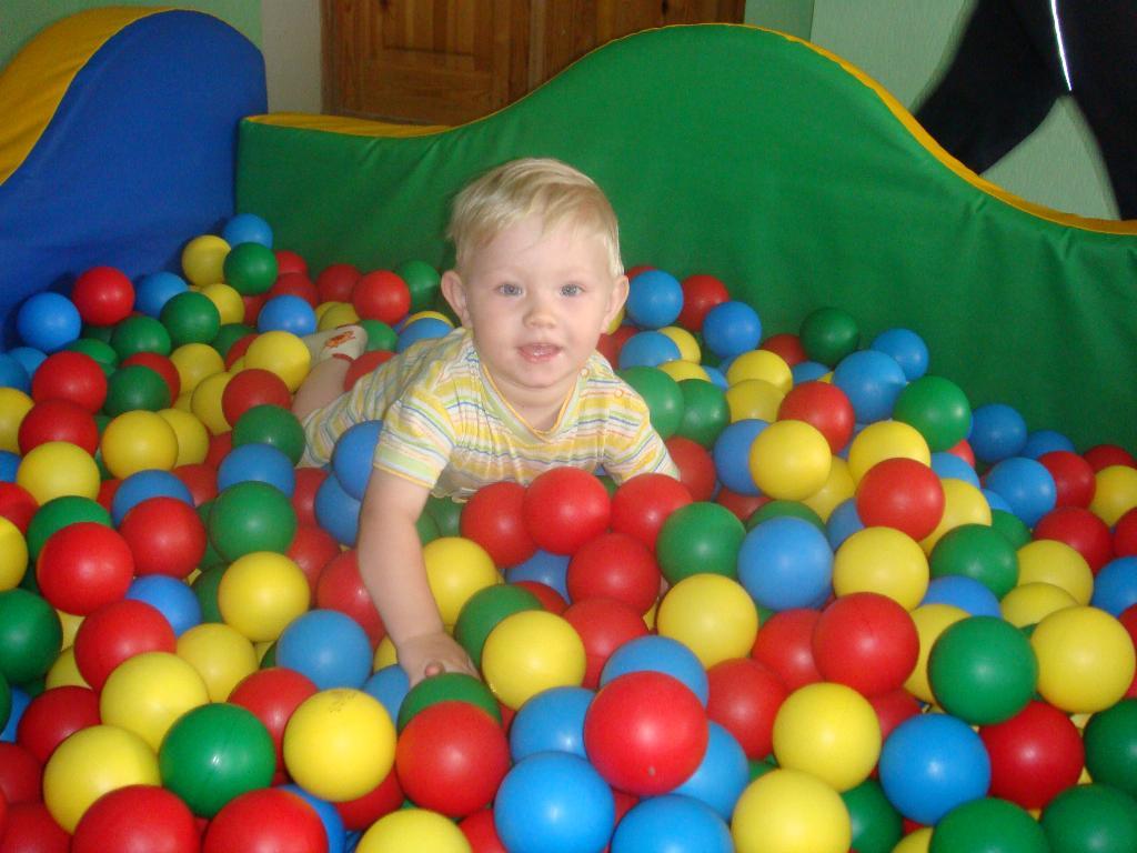Мой любимый бассейн в детском садике!. Мой любимый детский сад