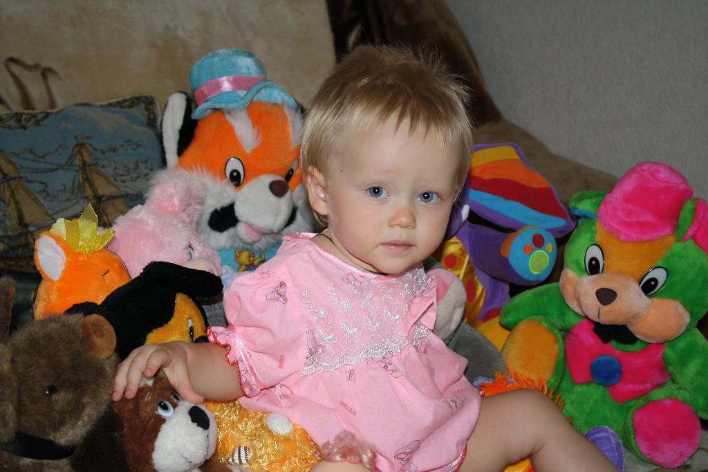Мои любимые игрушки.... Мои игрушки