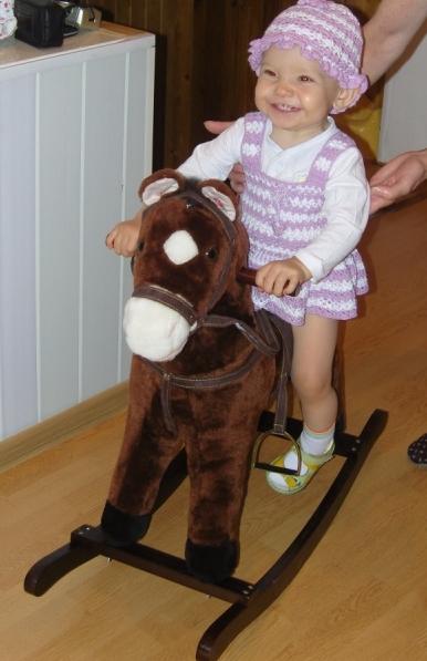 я и мой верный конь!!!.