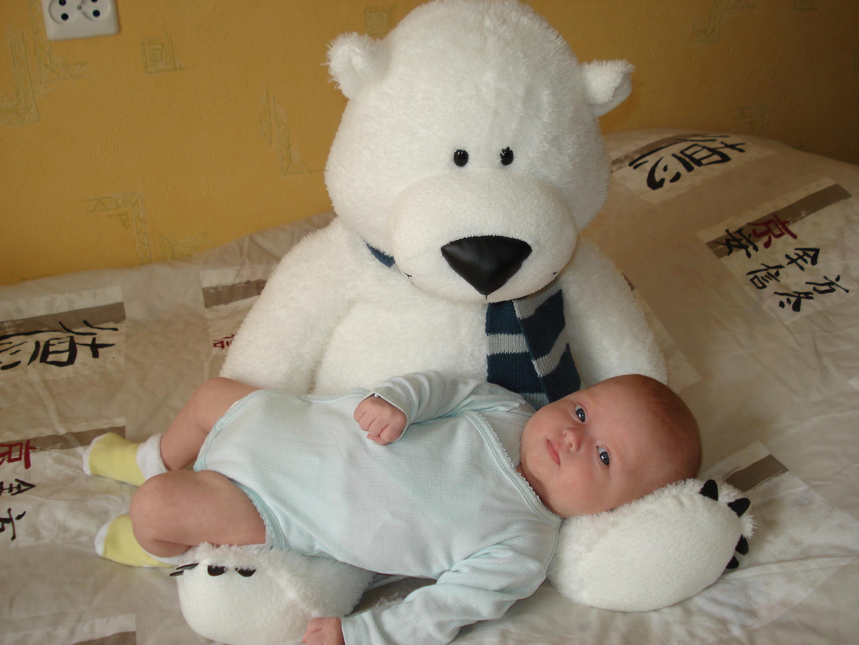 Малышка. Мои игрушки