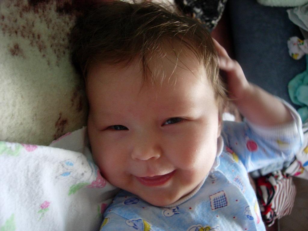 Какое все вокруг смешное!!! :). Время улыбаться