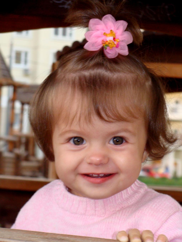 Моя куколка. Время улыбаться
