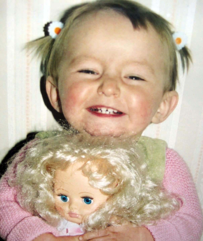 Ура!!!Подарили куклу!!!. Время улыбаться