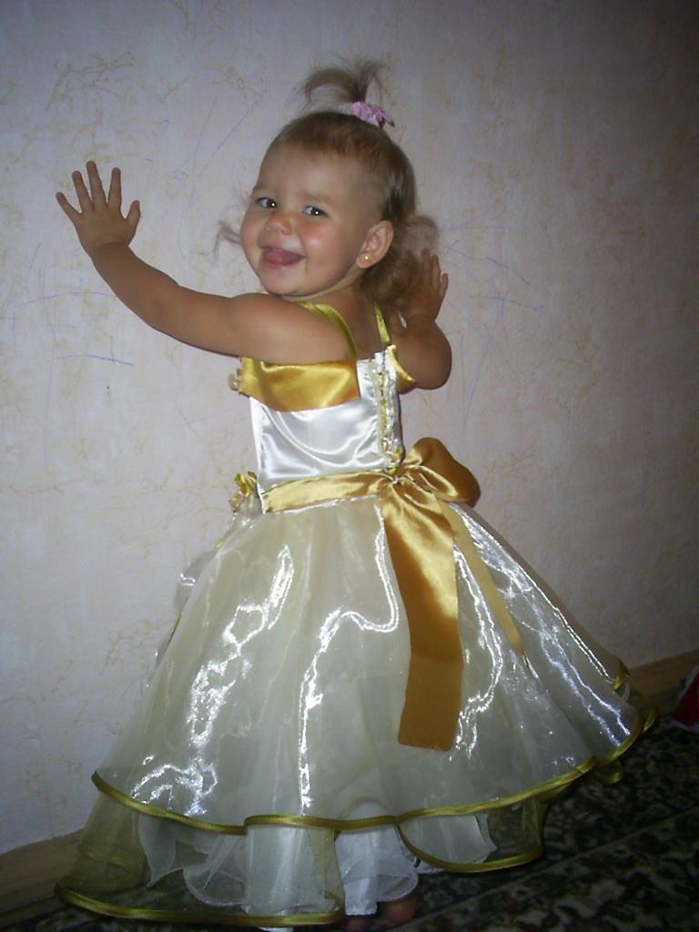 Принцессочка улыбашечка. Время улыбаться