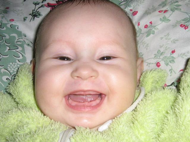 Счастливая Лиза. Время улыбаться