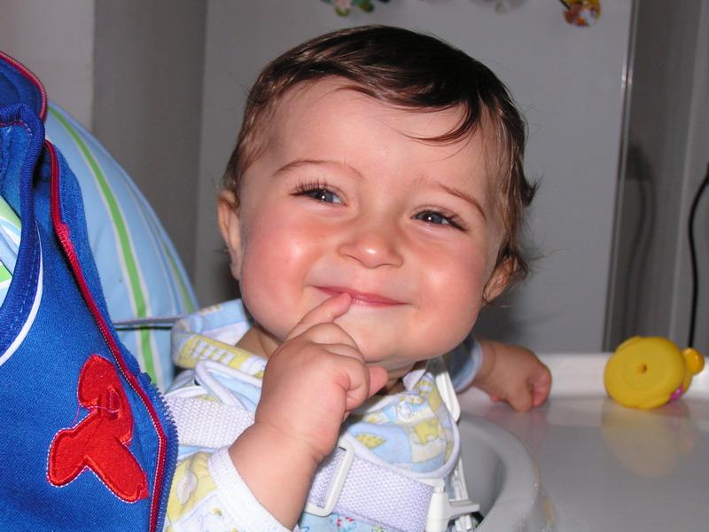 И улыбка, без сомненья!. Время улыбаться