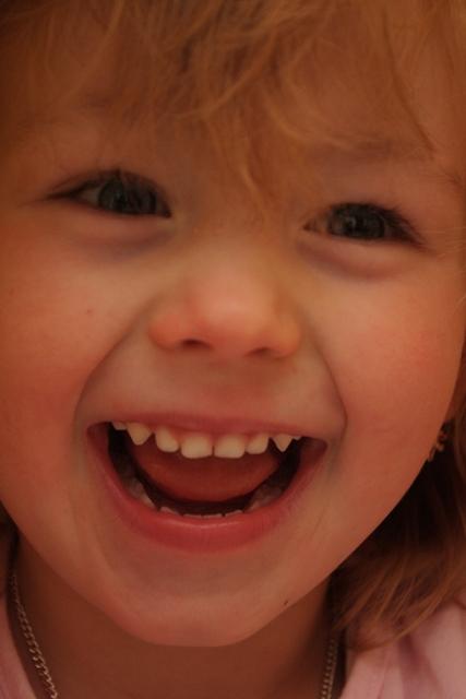 Счастье есть!!!!!. Время улыбаться