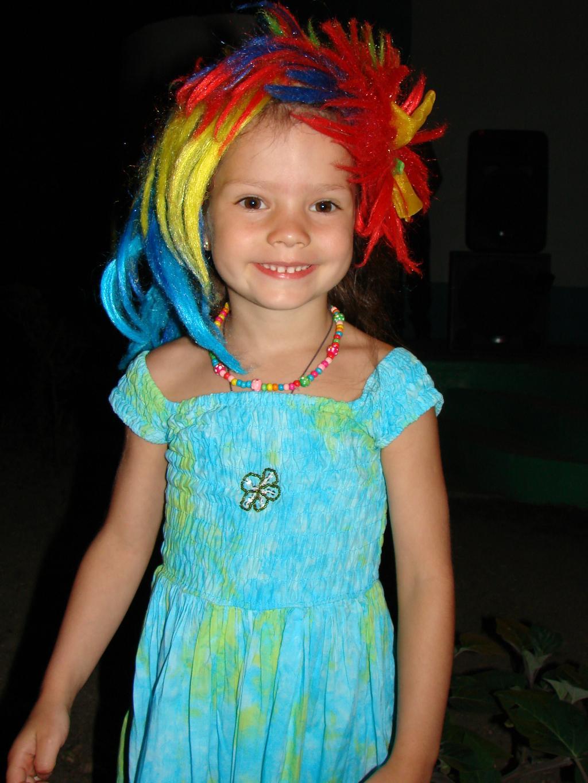 'Маленькая фея - 2009'. Маленький герой