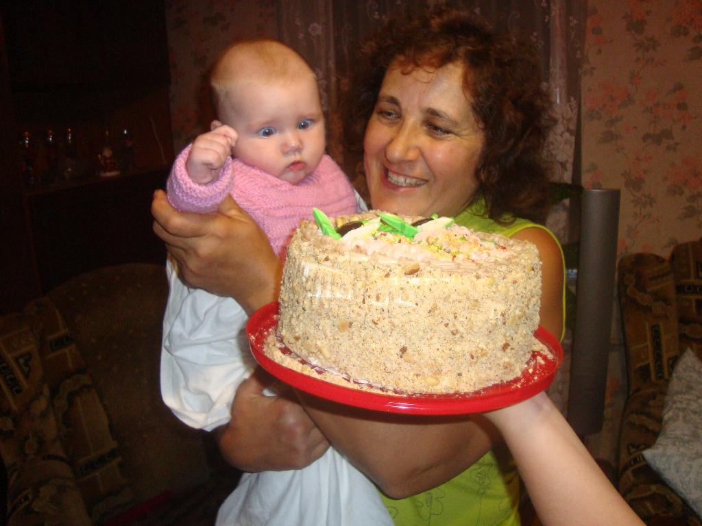 вот вам.........., а ни торт я сама его съем....))))))))))))))))))))))))))))). День рождения