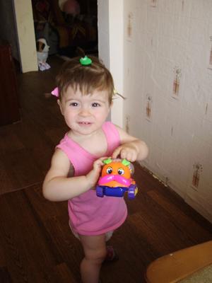Моя любимая бибика!!!. Мои игрушки