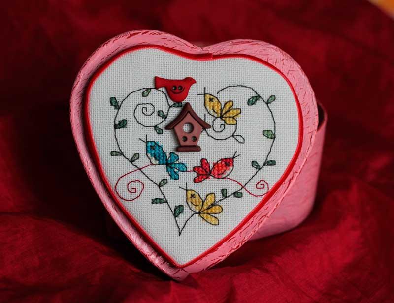 4. pugalka для  Lyasia. полученые сердечки 2010