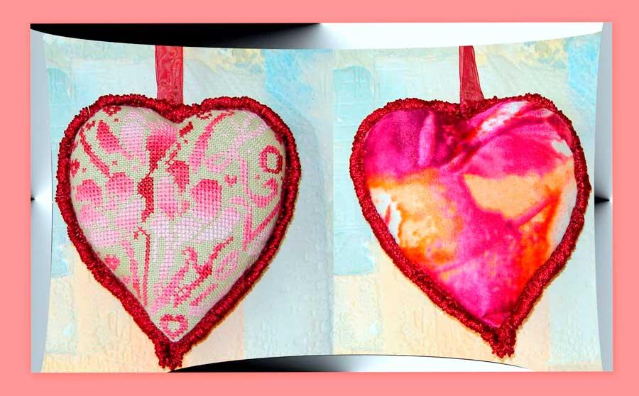 16. kura для Енечки. полученые сердечки 2010