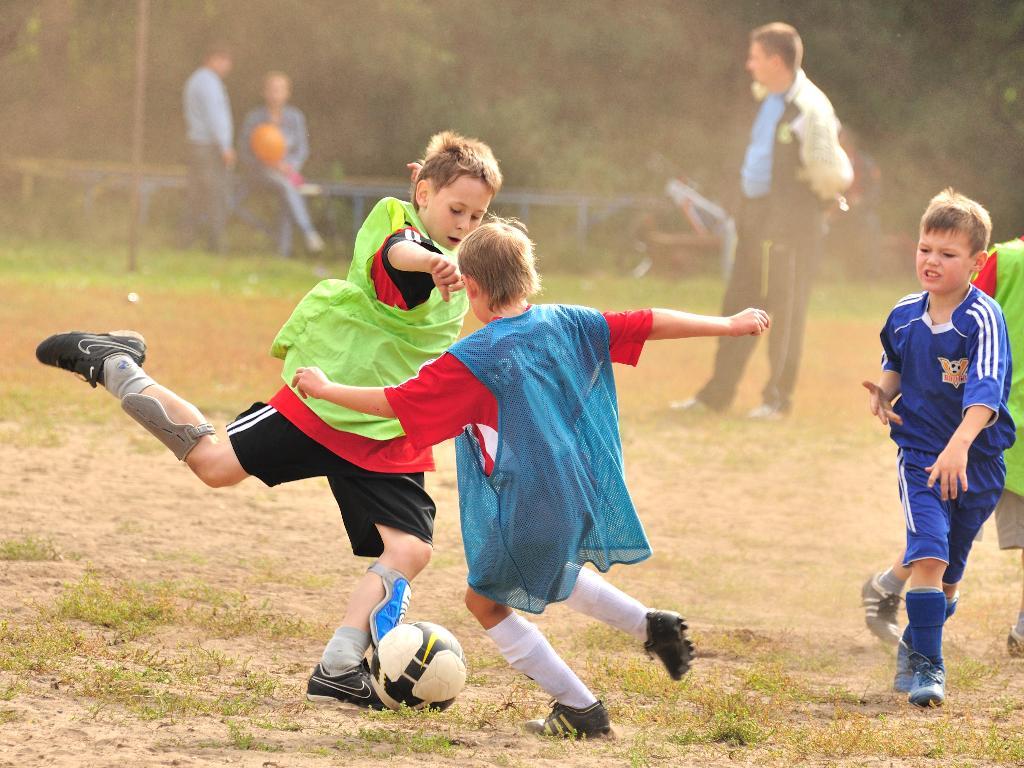 Победа будет наша!!! Вперед сыночек Саша!!!. Закрытое голосование фотоконкурса 'Буду футболистом!'