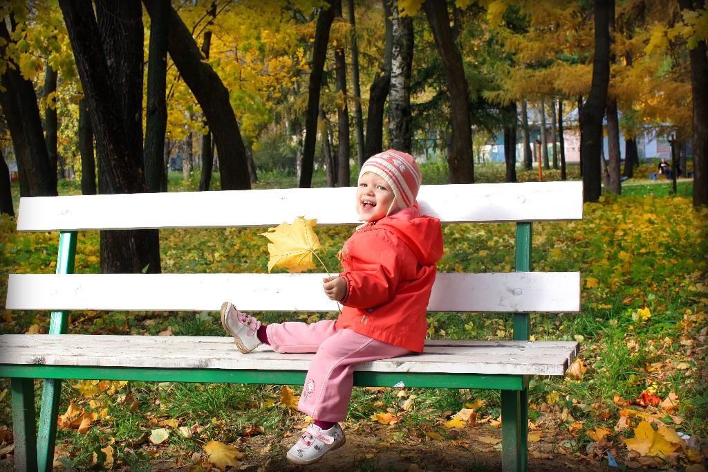 Последние теплые денечки осени.... Осенняя прогулка