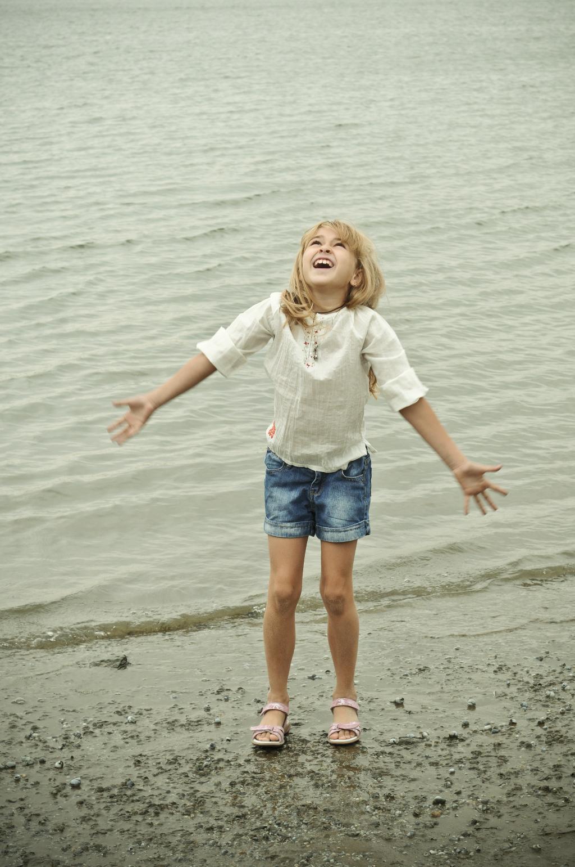 Счастье. Закрытое голосование фотоконкурса 'Выходные на природе'